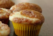 Recipes - Muffins / by Gina Smart