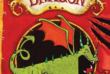 How to Train Your Dragon (Books)