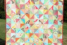 Quilts I love / by Suzanne Wetherington Highers