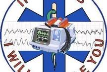 my paramedic