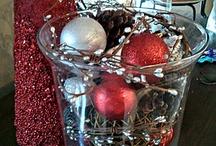 Christmas  / by Lisa Richards