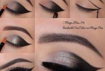 Make up ..