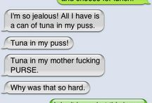 funnys / by Christina Abate