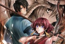Yona of the dawn ~ For Awesome people / For Awesome people that likes Yona of the dawn!