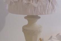 lampade shabby