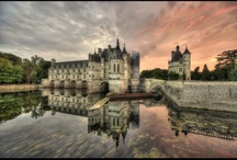 Castles and Cathedrals / by Kelleon