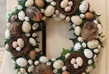 Easter / decoration, design
