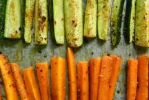 Food: Vegetables / by Ann Grismore
