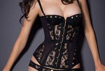 studio lingerie / by Tanush Grice
