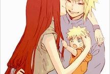 Naruto / by Jessica