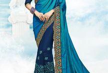 Designer Sarees at Tathastu Pune / The best of designer sarees at Tathastu Pune