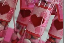 Holiday: VALENTINE'S DAY / by Judy Osment