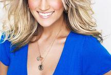 Carrie Underwood / by Jennie Rodriguez