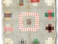 DIY - Sewing - Quilts