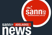 adelaide / sann.io adelaidesnews.com.au