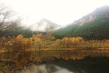Vädret I Skottland/ Scottish Weather