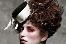 Amazing Fashion Shoots
