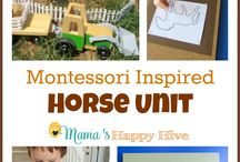 Letter H Preschool Unit / Letter H Preschool Unit with The Peaceful Preschool! #thepeacefulpreschool