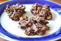 Cookie Cravings / by Janet Kawash