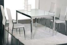 Pack o conjuntos mesa y sillas para salón / Pack o conjuntos mesa y sillas para salón a precios muy baratos