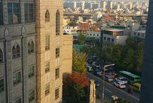Korea University / Seoul, South Korea