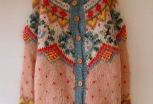 knit / by Emma Piontek