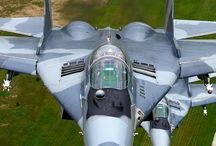 Fighter Aircrafts