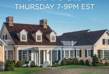 HGTV Dream Home 2015 / Explore the 19th annual HGTV Dream Home located on historic Martha's Vineyard, Massachusetts.