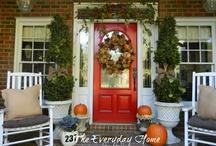 The Everyday Home Blog / www.everydayhomeblog.com
