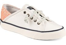 Must Have Summer Sneakers / by Sperry