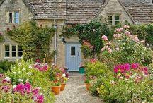 Cottage love