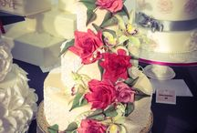 Divina / Wedding cake