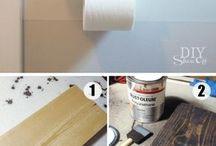 κατασκευές από ξύλο και μέταλλο