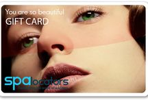 Special offers / Spa,wellness, beauty