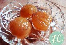 Γλυκά κουταλιού/Μαρμελαδες