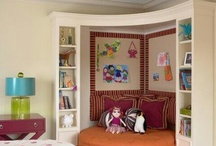 Bedroom~Kids / by kim w