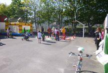 Fête du jeu - Gouel C'hoari / Manifestation conviviale, familiale et gratuite sur le thème du JEU