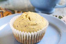 Amazing and gluten-free! / by Jenn Huizenga