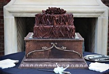 Wedding cakes / by Jacky Lewis