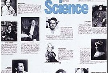 Women in Science @ Library of Congress