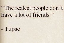 Quotes of My personality