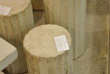 columns / by Camden