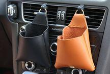 Leathercraft accessories