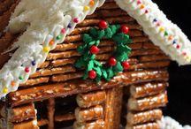 Christmas / by Debbie Struble