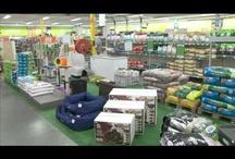 AVEVE-winkel / Vind een AVEVE-winkel bij jou in de buurt