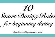 Dating Fireside