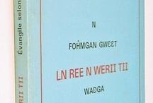 Nawdm /African Bibles