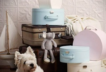 Unique Finds / Our handpicked selection of the most unique, coolest, quirkiest, and down right gorgeous baby things we've found out there. It just wouldn't be fair to keep them to ourselves. Enjoy!