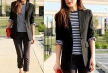 I like style / Looks, moda, fashion