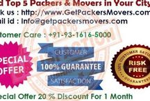 Packers and Movers Banglore / Get list of best 5 pre-screened packers and movers in Bangalore and get the best deals. You do not go anywhere to collect estimates of good moving companies.